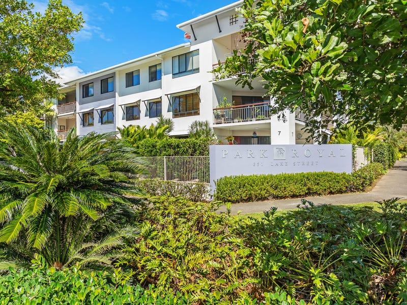20/349-351 Lake Street, Cairns North, Qld 4870