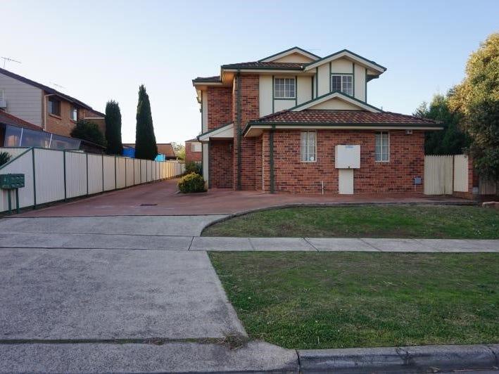 2/21 William Street, Lurnea, NSW 2170