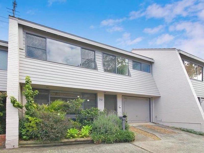 30/10 Batemans Road, Gladesville, NSW 2111
