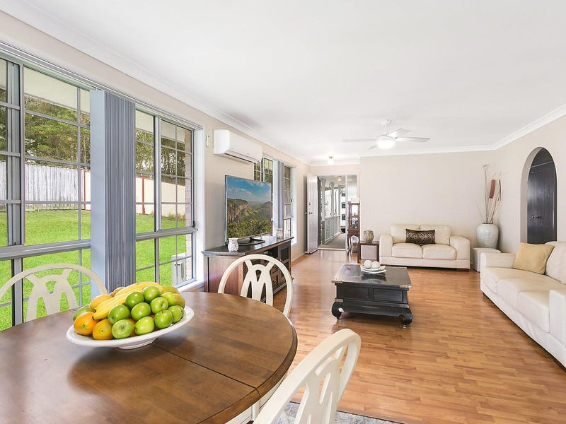 12 Newton Place, Blue Haven, NSW 2262