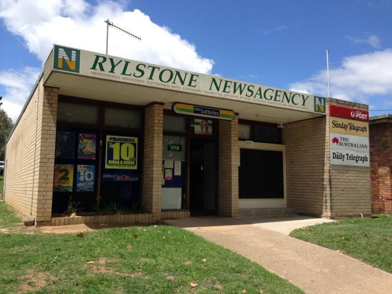 78 Louee Street, Rylstone, NSW 2849