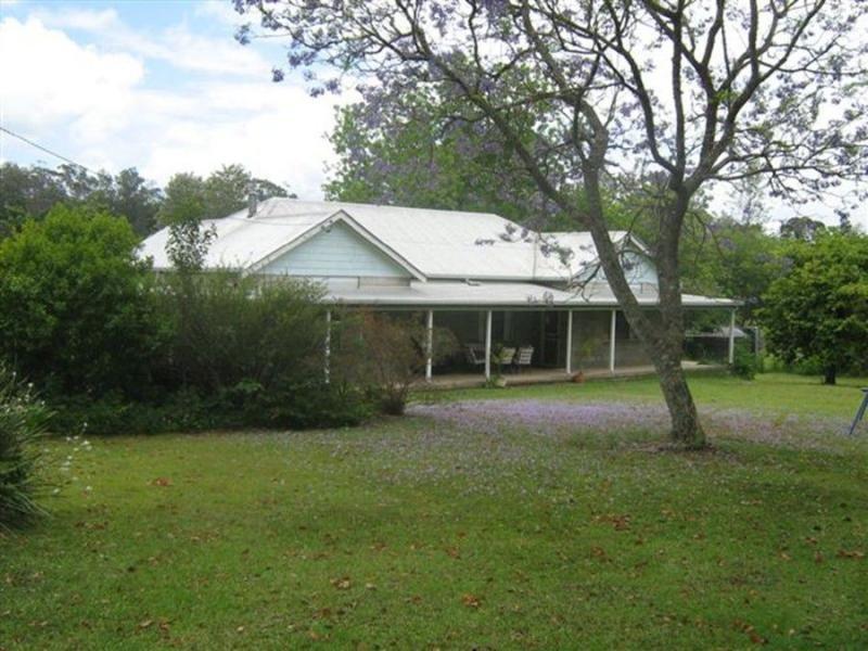 963 Orara Way, Nana Glen, NSW 2450