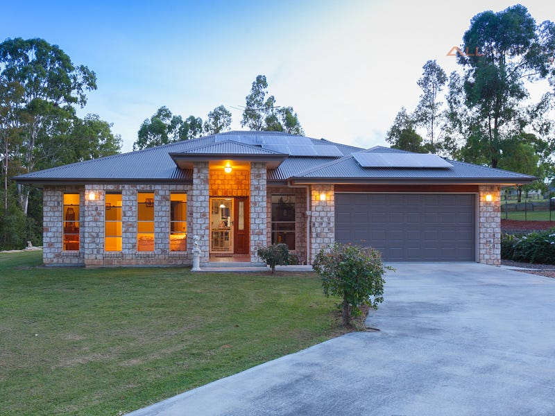 37 Bradley Ct, Greenbank, Qld 4124