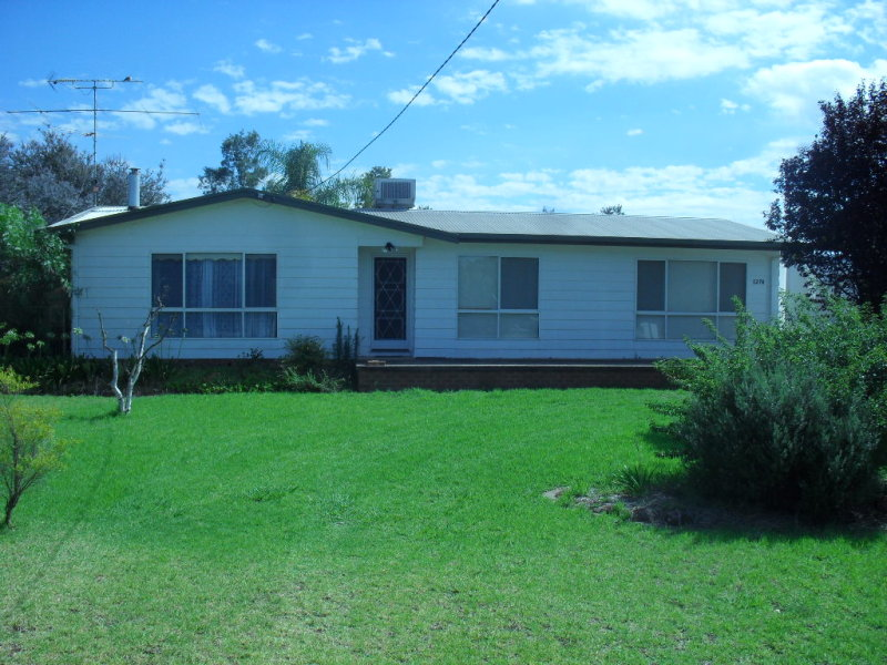 Address available on request, Yanco, NSW 2703