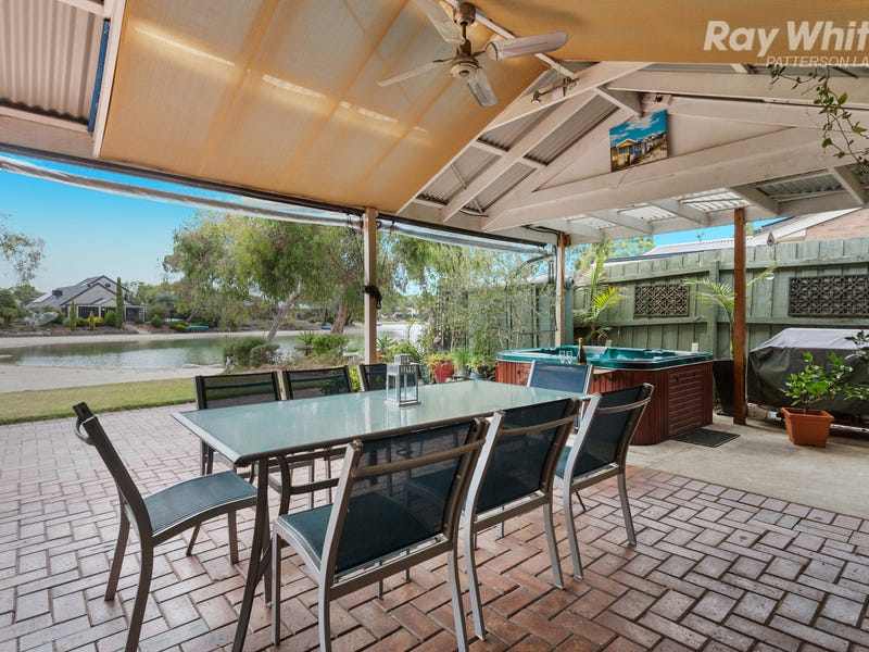 11 Alkira Court, Patterson Lakes, Vic 3197
