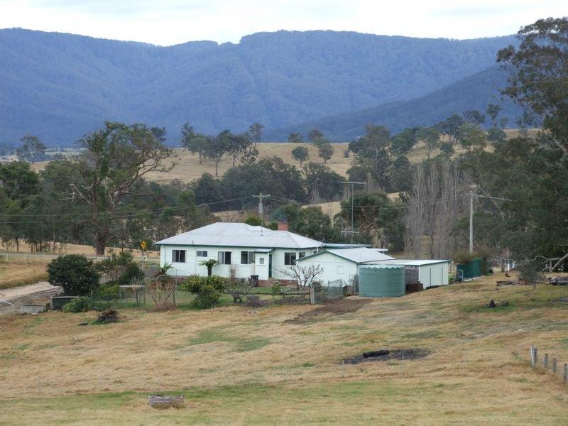 187 Yankee Gap Road, Bemboka, NSW 2550