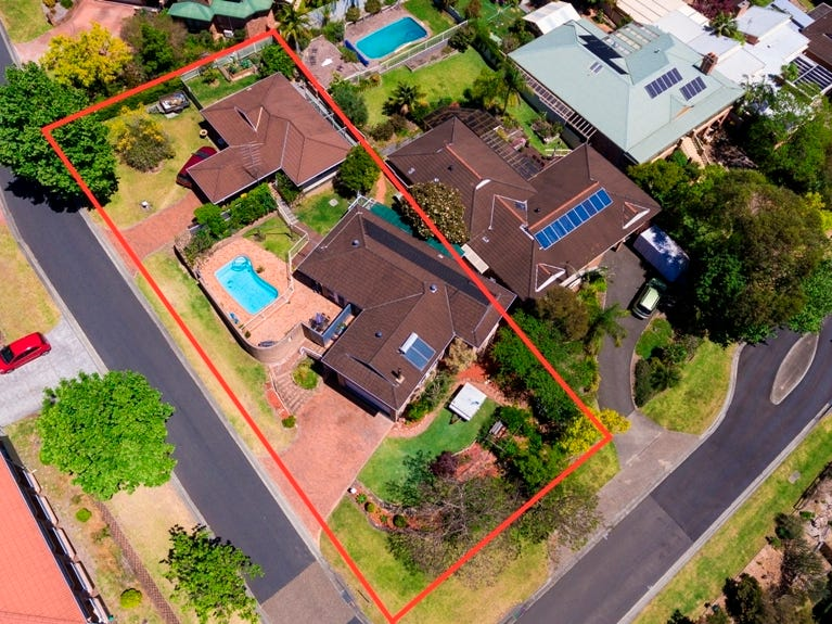 2 Mungurra Hill Road, Cordeaux Heights, NSW 2526
