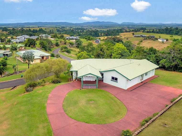 3 Mark Close, Pin Gin Hill, Qld 4860