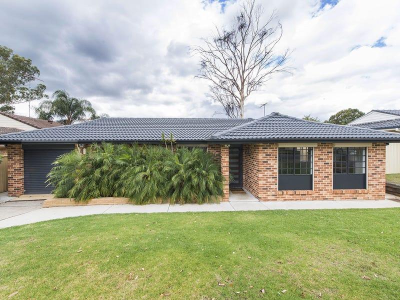 18 Arafura Avenue, Cranebrook, NSW 2749