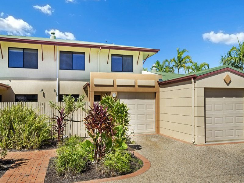 2/12-24 Sanctuary Drive, Idalia, Qld 4811