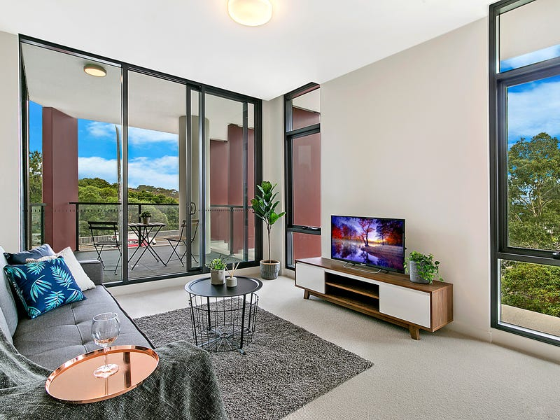 A304/136 Epsom Road, Zetland, NSW 2017