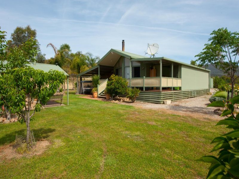 60 Webb Lane, Granya, Vic 3701