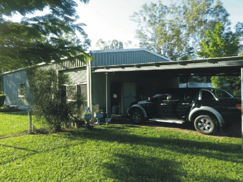 3, Abergowrie Road, Lannercost, Qld 4850