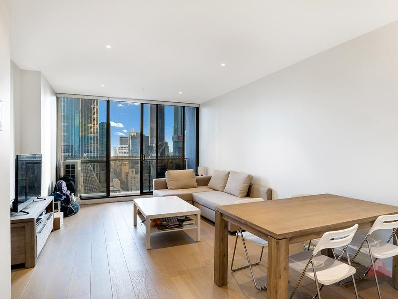 2201/318 Russell Street, Melbourne, Vic 3000