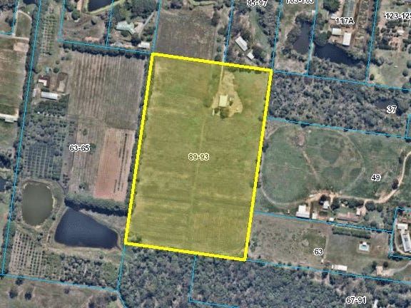 89 Boundary Road, Thornlands, Qld 4164