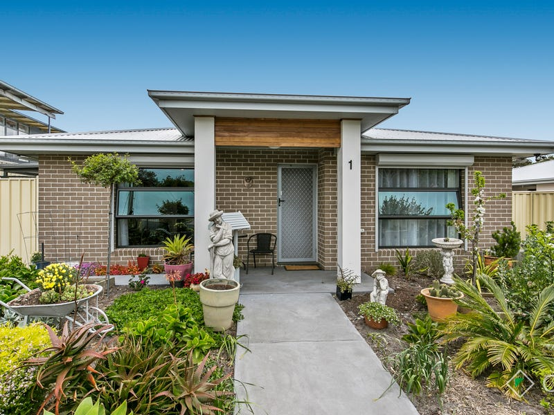 1/6 Frawley Street, Frankston, Vic 3199