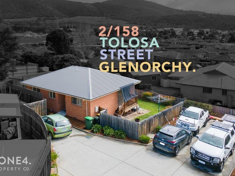 2/158 Tolosa Street, Glenorchy, Tas 7010