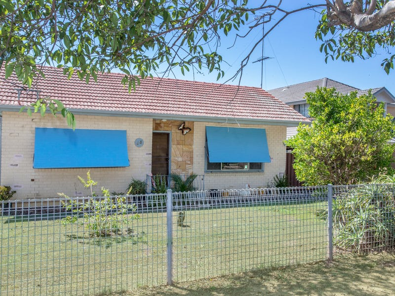 18 Gladys Street, Kingswood, NSW 2747