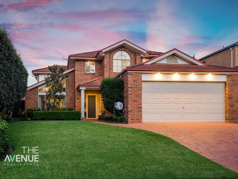 10 Braemar Avenue, Kellyville, NSW 2155