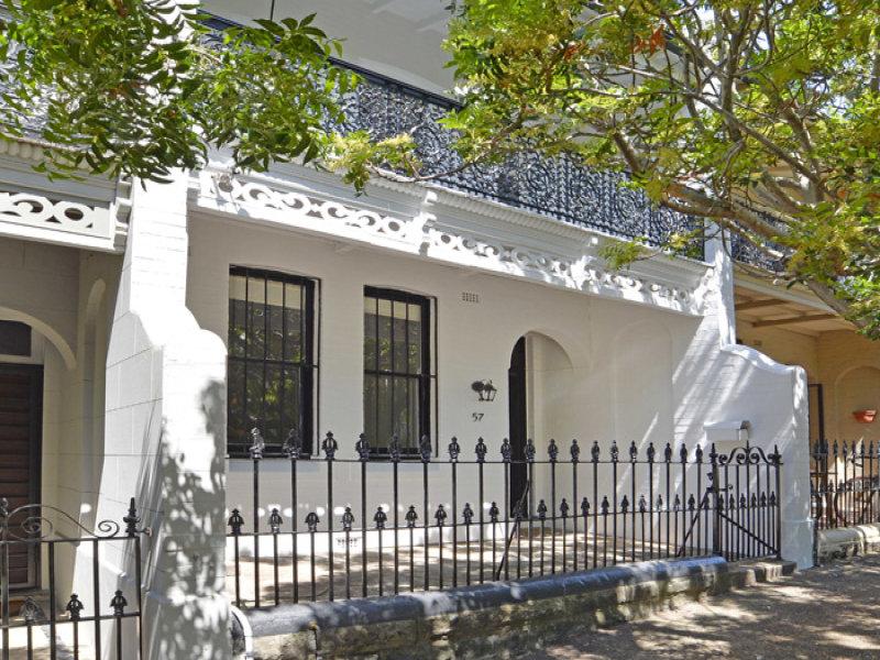 57 Goodhope Street, Paddington, NSW 2021
