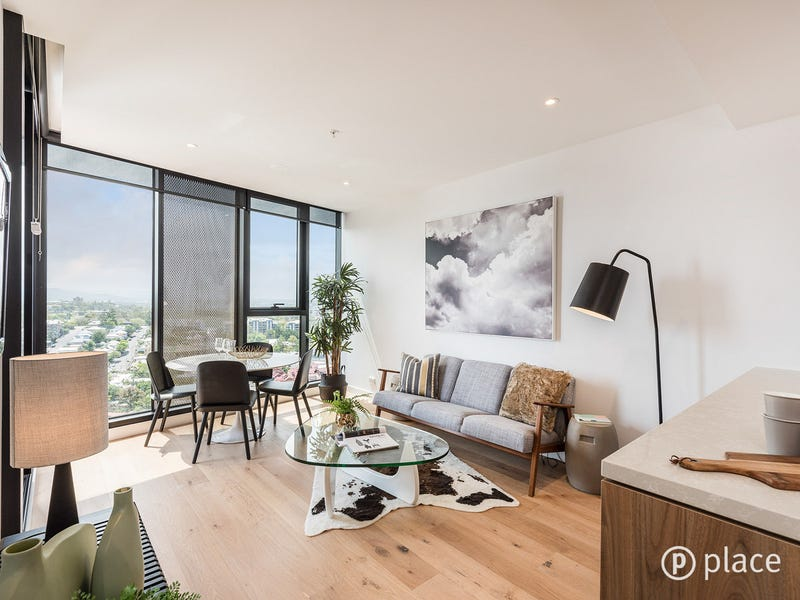 2011/179 Alfred Street, Fortitude Valley, Qld 4006