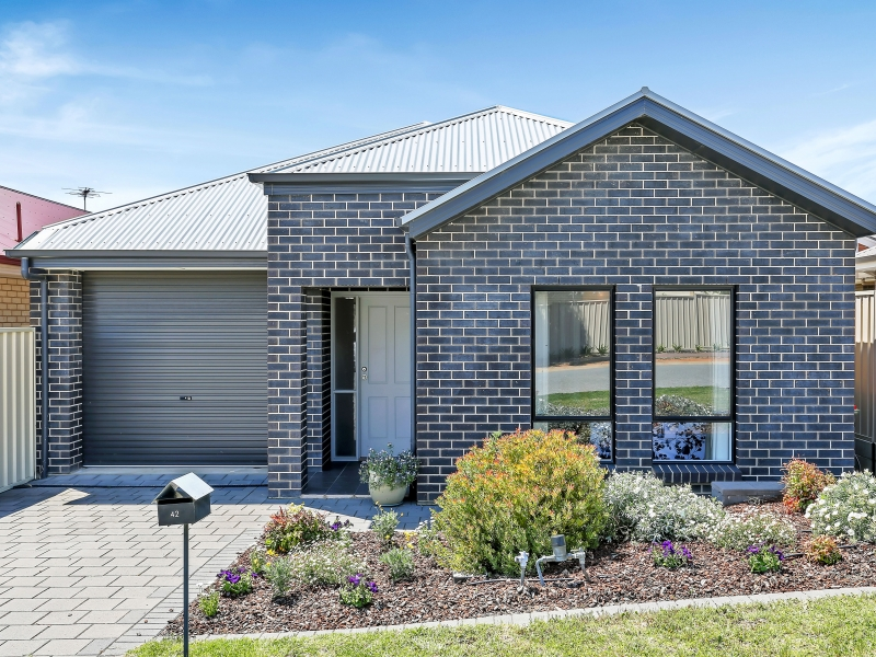 42 Settlers Hill Drive, Golden Grove, SA 5125