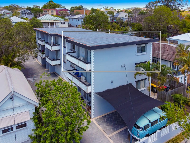 4/38 Peach Street, Greenslopes, Qld 4120