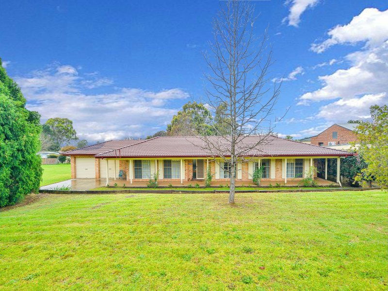 31 Radnor Road, Bargo, NSW 2574