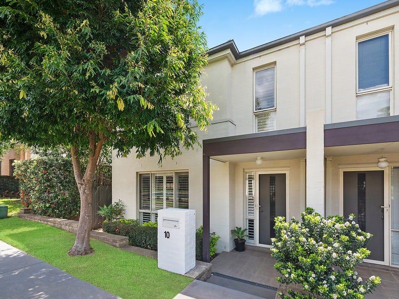 10 Somersby Circuit, Acacia Gardens, NSW 2763