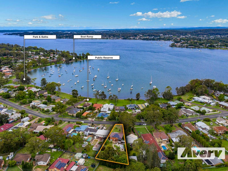 80 Bay Road, Bolton Point, NSW 2283
