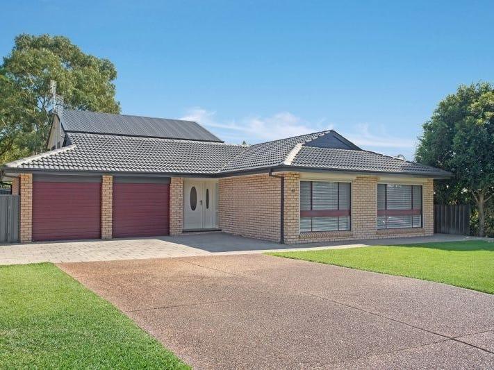 47 Casuarina Circuit, Warabrook, NSW 2304