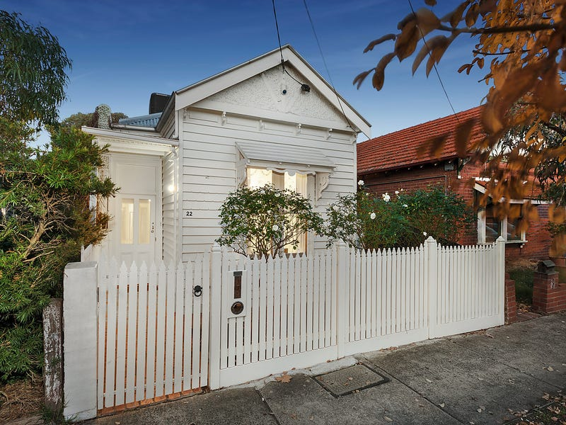 22 Waterloo Road, Northcote, Vic 3070