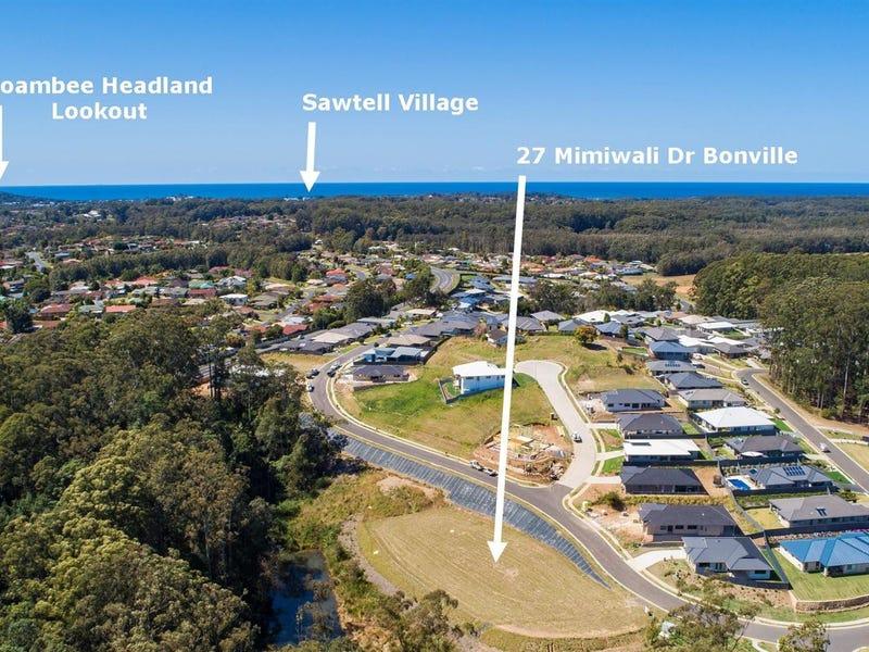 6/27 Mimiwali Place, Bonville, NSW 2450