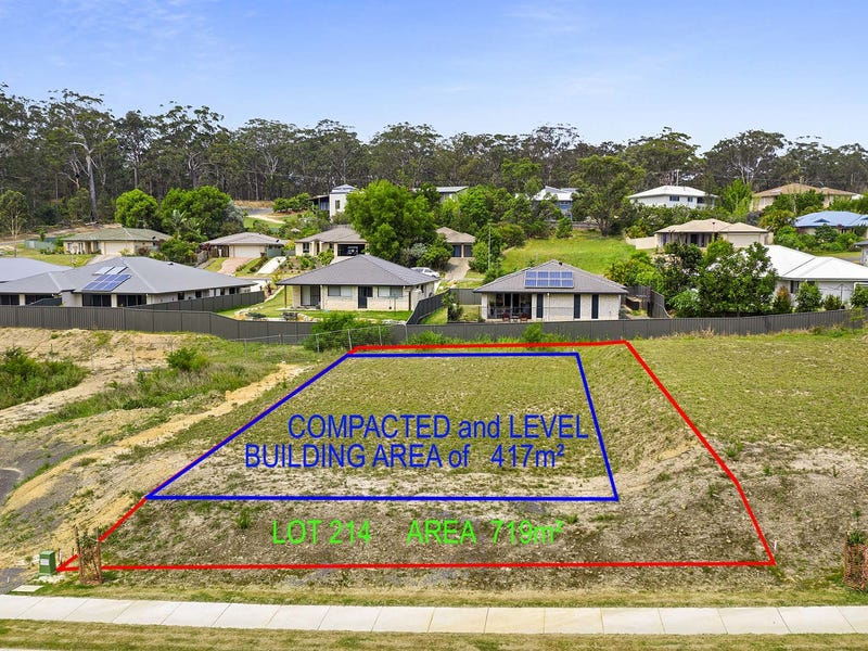 Lot 214 Swordfish Drive, Valla Beach, NSW 2448