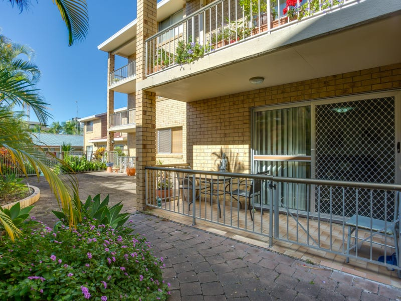 4/43 North Street, Southport, Qld 4215