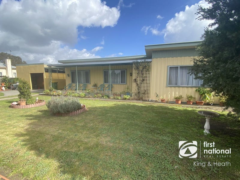 595 Lindenow Glenaladale Road, Lindenow South, Vic 3875