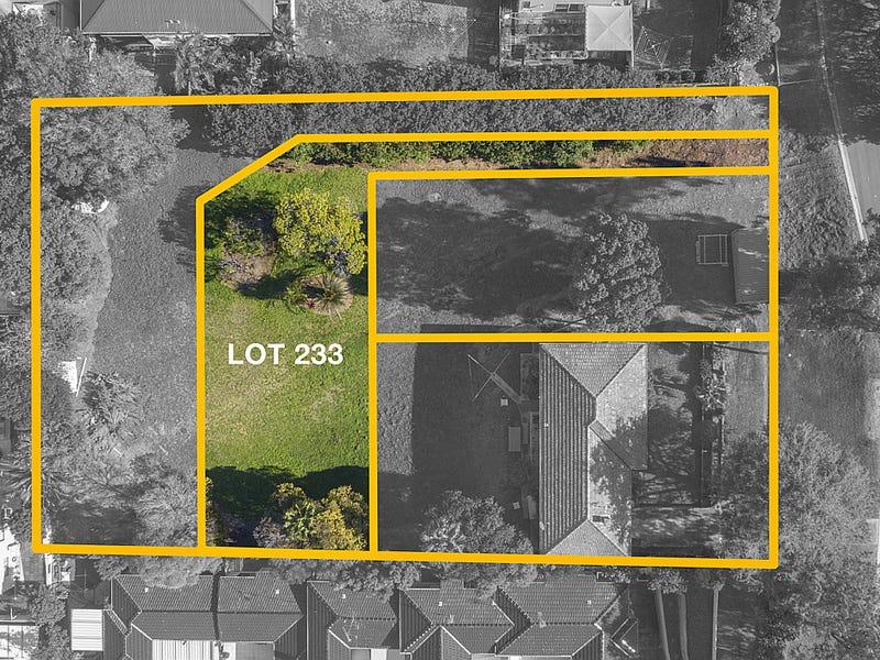 Lot 233, 36 Farmer Street, Kiama, NSW 2533
