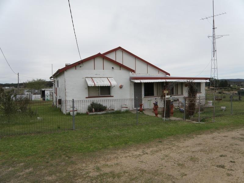 13994 Guyra Rd, Tingha, NSW 2369