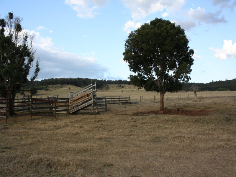 Lot 2 Burnett Highway, Binjour, Qld 4625