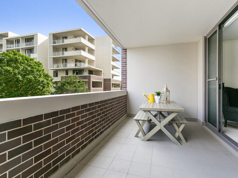 320/6 Baywater Drive, Wentworth Point, NSW 2127