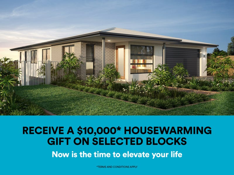 84-90 Russell Luhrs Way, Spring Mountain, Qld 4300