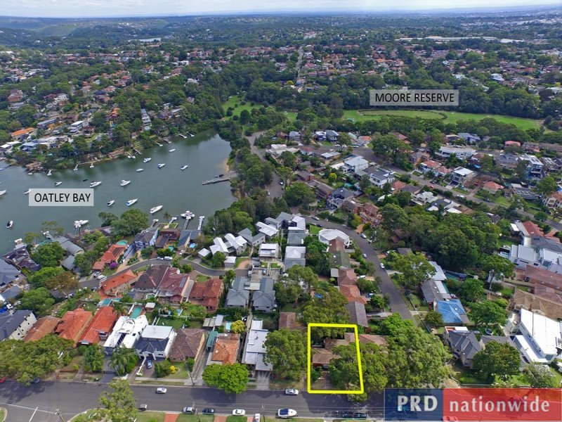 73 Waitara Parade, Hurstville Grove, NSW 2220