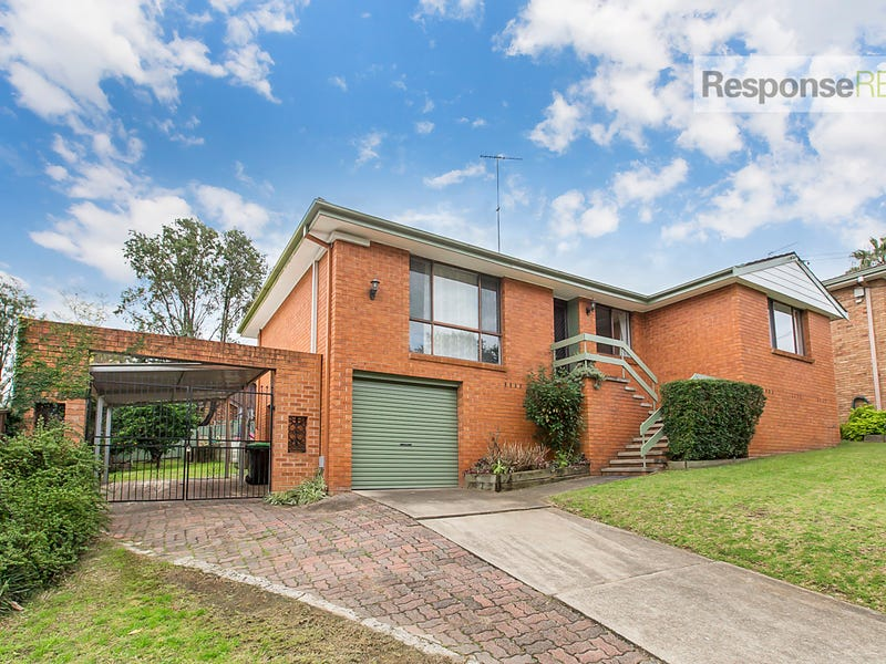 27 The Road, Penrith, NSW 2750