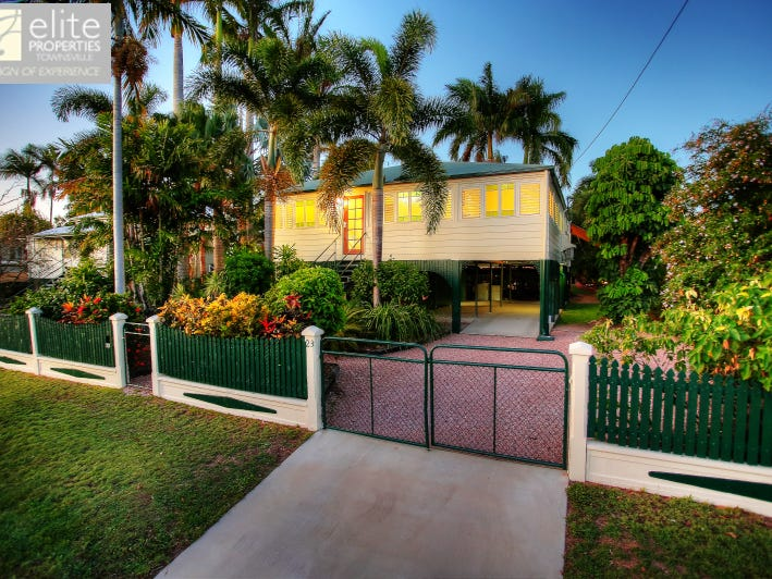 23 Ralston Street, West End, Qld 4810