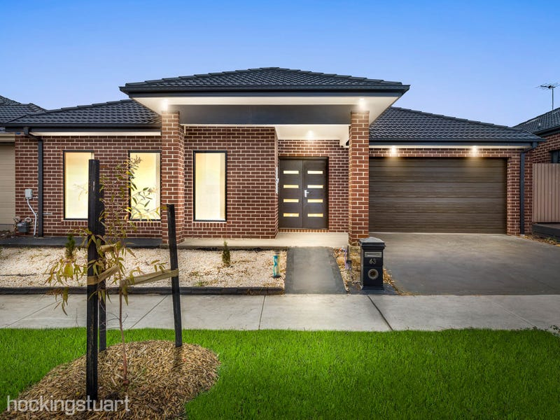 63 Linfield Parade, Wollert, Vic 3750