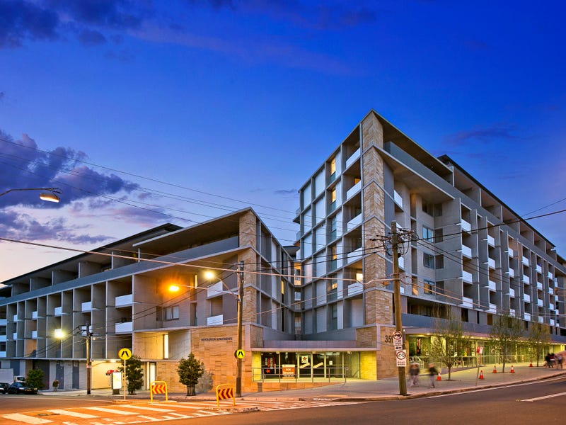 B803/359 Illawarra Road, Marrickville, NSW 2204
