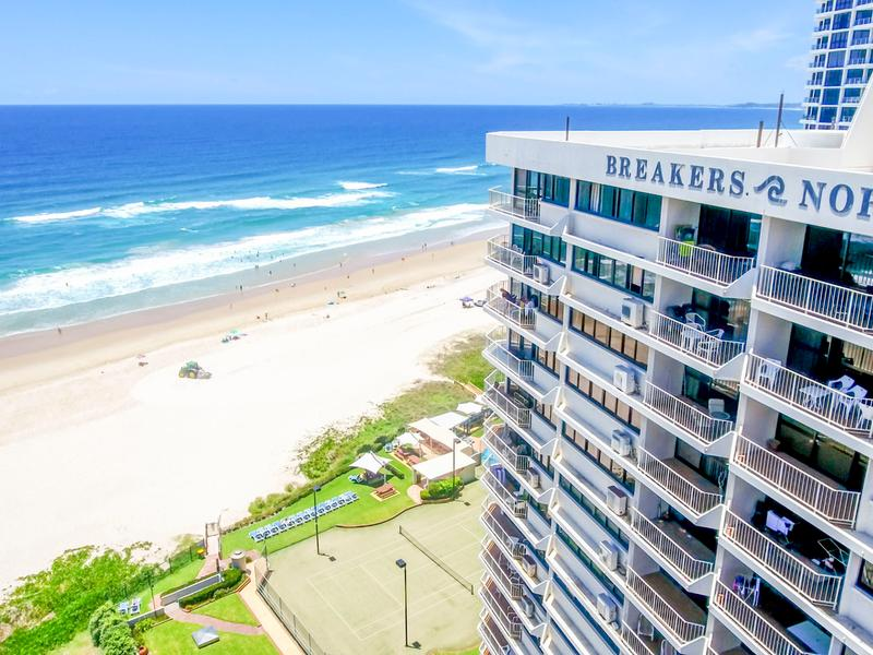15D/50 Old Burleigh Road, Surfers Paradise