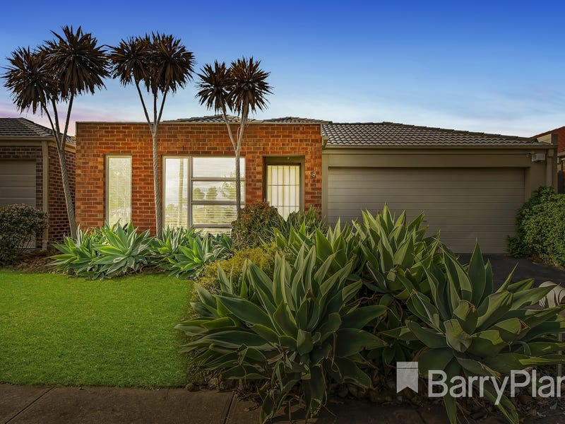 8 Mariposa Way, Tarneit, Vic 3029