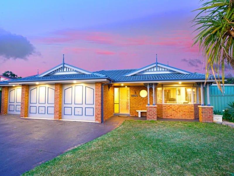 3 Muru Drive, Glenmore Park, NSW 2745