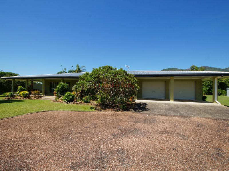 34 Thomas Court, Bulgun, Qld 4854